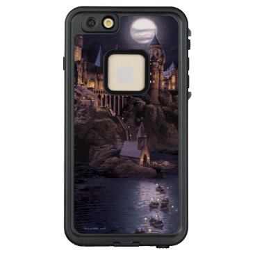 USA Themed Harry Potter Castle | Great Lake to Hogwarts LifeProof FRĒ iPhone 6/6s Plus Case