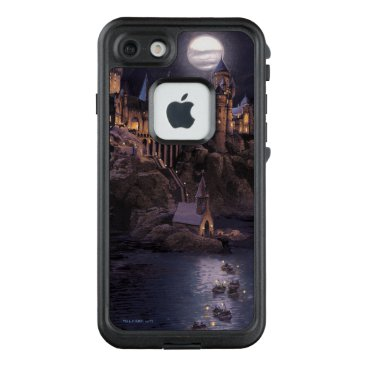 USA Themed Harry Potter Castle | Great Lake to Hogwarts LifeProof FRĒ iPhone 7 Case