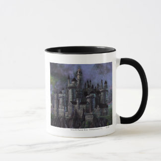 Harry Potter Castle | Magnificent Hogwarts Mug