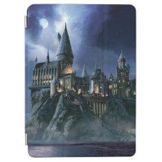 Harry Potter Castle | Moonlit Hogwarts Ipad Air Cover at Zazzle