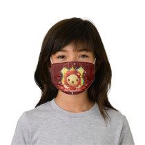 Harry Potter | Charming GRYFFINDOR™ Crest Kids' Cloth Face Mask