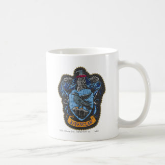 Harry Potter  | Classic Ravenclaw Crest Coffee Mug