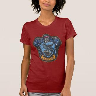 Harry Potter  | Classic Ravenclaw Crest T-Shirt