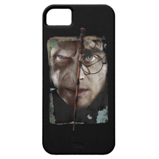 Harry Potter Collage 10 iPhone 5 Cases