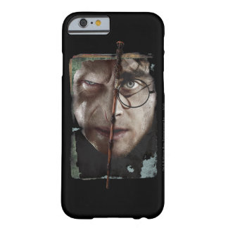 Harry Potter Collage 10 Barely There iPhone 6 Case