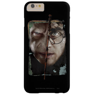 Harry Potter Collage 10 Barely There iPhone 6 Plus Case