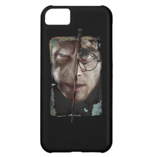 Harry Potter Collage 10 iPhone 5C Cover
