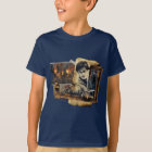 Harry Potter Collage 7 T-Shirt