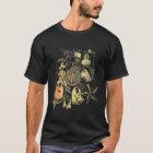 Harry Potter | Colorful Hogwarts Crest T-Shirt