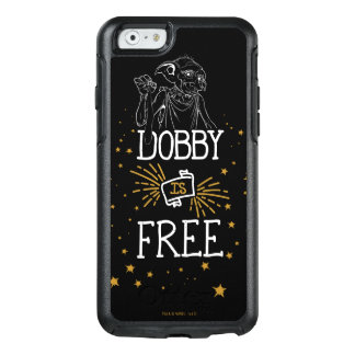 Harry Potter | Dobby Is Free OtterBox iPhone 6/6s Case