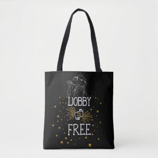 Harry Potter | Dobby Is Free Tote Bag