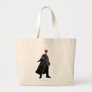 Harry Potter en el listo Bolsas