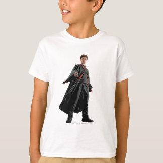 Harry Potter en el listo Playera