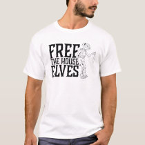 Harry Potter   Free The House Elves T-Shirt