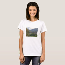 Harry Potter Glenfinnan Viaduct Shirt