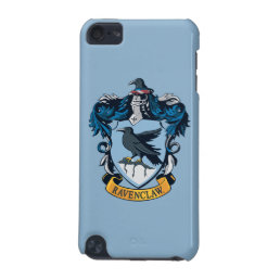 Harry Potter  | Gothic Ravenclaw Crest iPod Touch (5th Generation) Cover