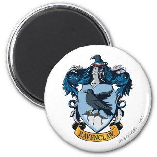 Harry Potter  | Gothic Ravenclaw Crest Magnet