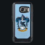 "Harry Potter  | Gothic Ravenclaw Crest OtterBox Samsung Galaxy S7 Case<br><div class=""desc"">Showcasing the iconic Ravenclaw crest, the wise raven and blue gothic background make this vintage style graphic a perfect companion for fans of the smash hit Harry Potter series! Only the cleverest witches and wizards are housed in Ravenclaw. This design offers the perfect opportunity to show the world which Hogwarts...</div>"