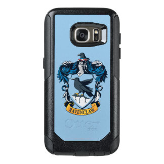 Harry Potter  | Gothic Ravenclaw Crest OtterBox Samsung Galaxy S7 Case