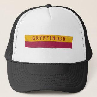 Harry Potter | Gryffindor Banner Trucker Hat