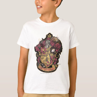 Harry Potter | Gryffindor Crest - Destroyed T-Shirt