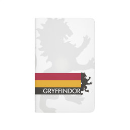 Harry Potter | Gryffindor House Pride Graphic Journal