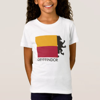 Harry Potter | Gryffindor House Pride Graphic T-Shirt