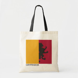 Harry Potter | Gryffindor House Pride Graphic Tote Bag