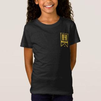 Harry Potter   Gryffindor Monogram Banner T-Shirt
