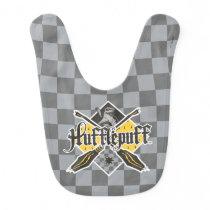 Harry Potter | Gryffindor QUIDDITCH™ Crest Baby Bib