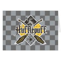 Harry Potter   Gryffindor QUIDDITCH™ Crest Card
