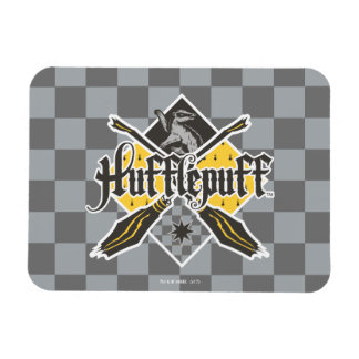 Harry Potter | Gryffindor QUIDDITCH™ Crest Magnet