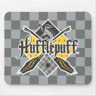 Harry Potter | Gryffindor QUIDDITCH™ Crest Mouse Pad
