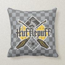 Harry Potter   Gryffindor QUIDDITCH™ Crest Throw Pillow