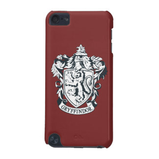 Harry Potter | Gryffindor Stencil Sketch iPod Touch (5th Generation) Cover