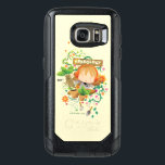 "Harry Potter | Hermione Herbology Class Graphic OtterBox Samsung Galaxy S7 Case<br><div class=""desc"">Check out this adorable kids storybook style watercolor graphic of Hermione in Herbology Class,  holding a screaming mandrake root!</div>"