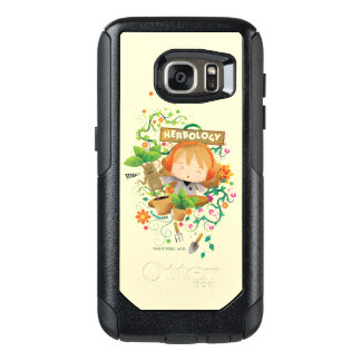 Harry Potter | Hermione Herbology Class Graphic OtterBox Samsung Galaxy S7 Case