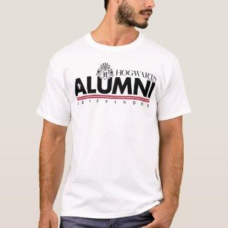 Harry Potter | HOGWARTS™ Alumni GRYFFINDOR™ T-Shirt