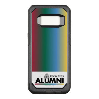 Harry Potter | HOGWARTS™ Alumni OtterBox Commuter Samsung Galaxy S8 Case