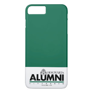 sports shoes 8e829 73516 Harry Potter | HOGWARTS™ Alumni SLYTHERIN™ iPhone 8 Plus/7 Plus Case