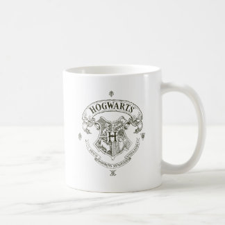 Harry Potter | Hogwarts Banner Crest Coffee Mug