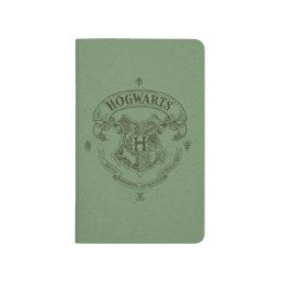 Harry Potter | Hogwarts Banner Crest Journal