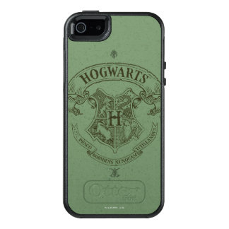 Harry Potter | Hogwarts Banner Crest OtterBox iPhone 5/5s/SE Case