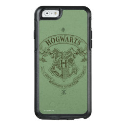 Harry Potter | Hogwarts Banner Crest OtterBox iPhone 6/6s Case