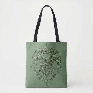 Harry Potter | Hogwarts Banner Crest Tote Bag