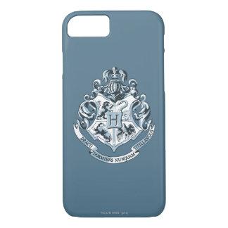 Harry Potter | Hogwarts Crest - Blue iPhone 7 Case