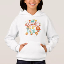 HARRY POTTER™ | HOGWARTS™ IS MY HOME HOODIE