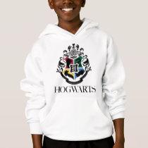 Harry Potter | HOGWARTS™ Pride School Crest Hoodie