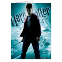 Harry Potter HPE6 2 Card