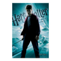 Harry Potter HPE6 2 Poster